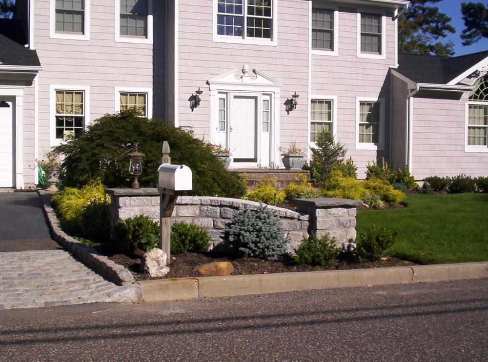 Stone Brick Veneer: Long Island Brick & Stone Veneers, Veneer Contracting