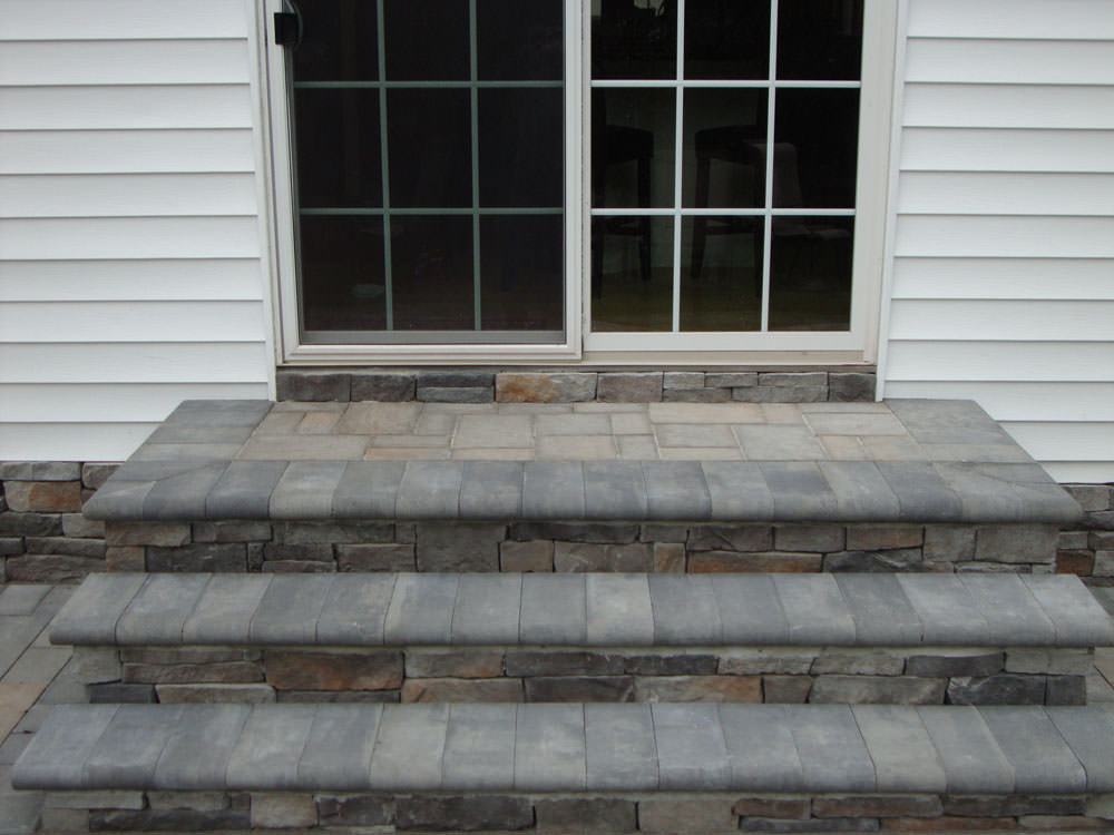 Long island brick stone veneers veneer contracting for Brick and stone veneer