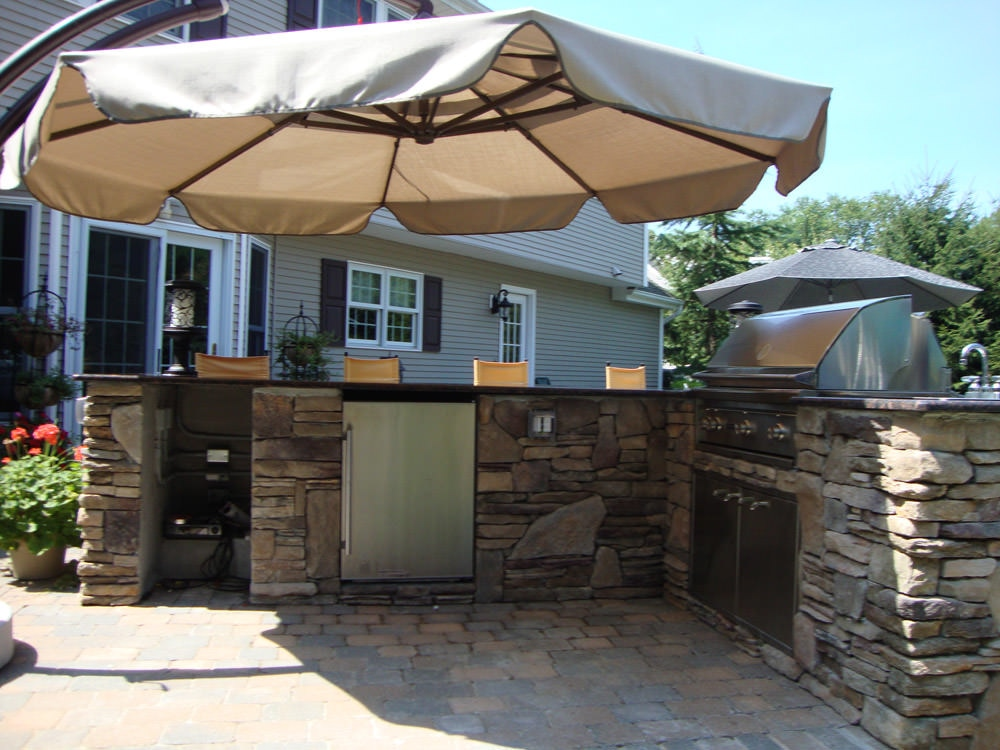 island outdoor kitchens outdoor kitchen contractors out door kitchen