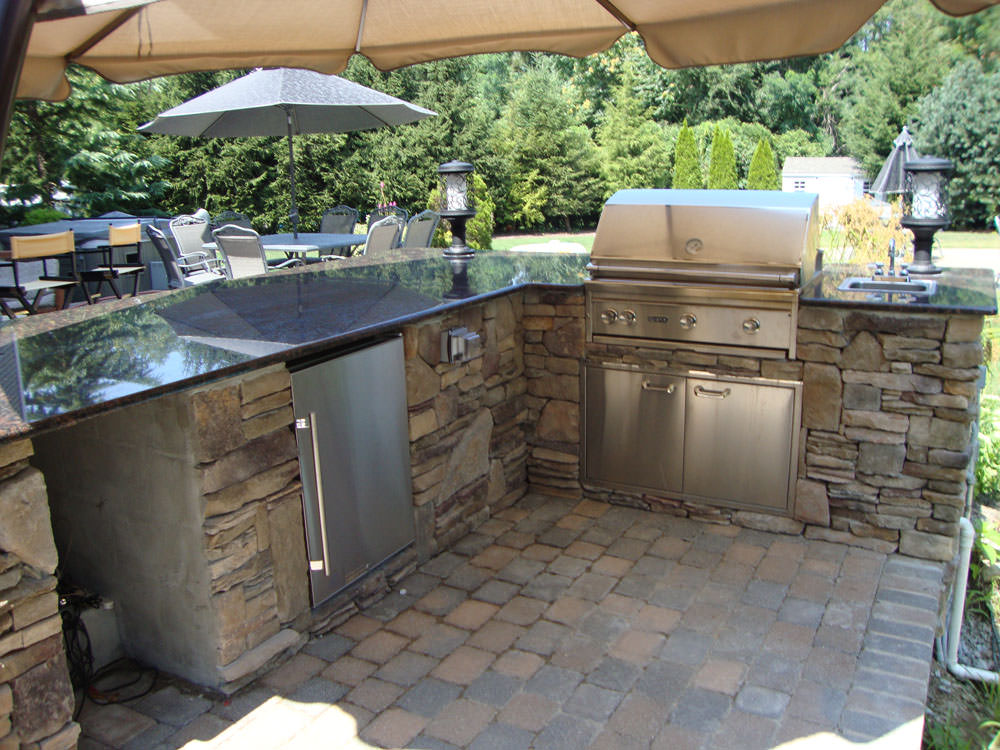 long island outdoor kitchens outdoor kitchen contractors