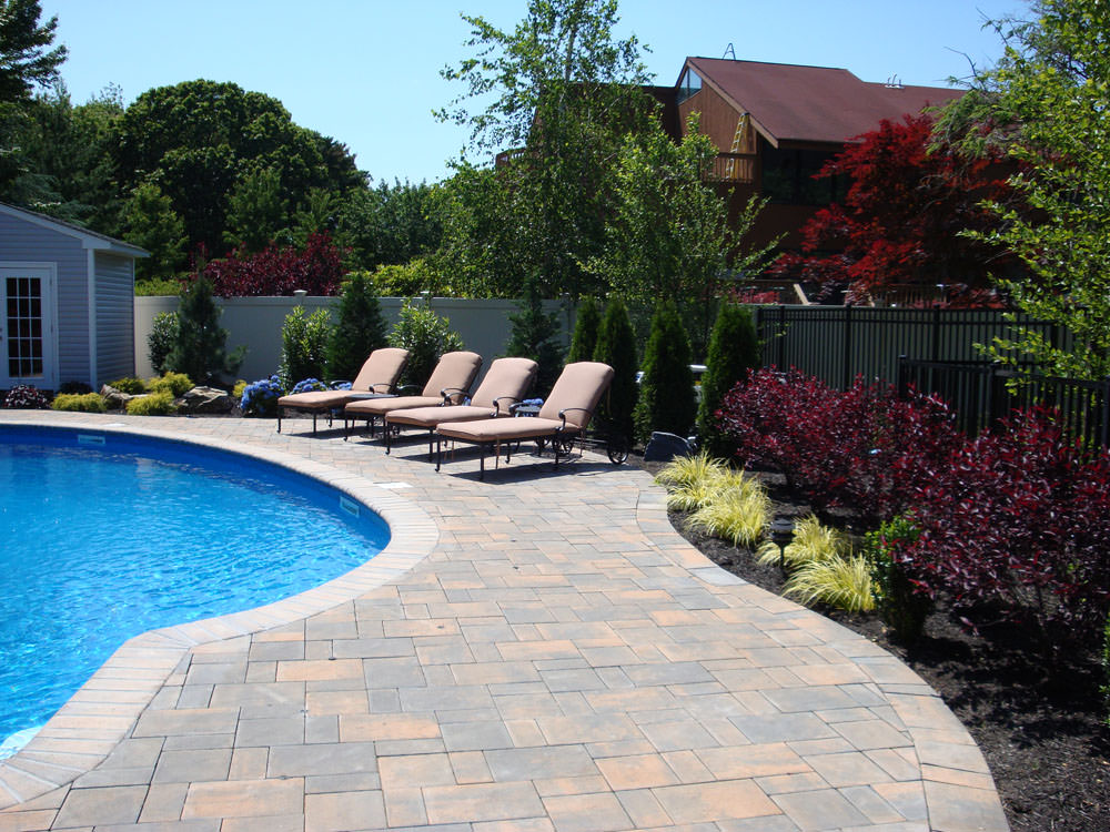 ... With One Of Our Specialists To Set Up A Free Estimate. Longou0027s Is One  Of The Leading Pool Patio Companies In Suffolk U0026 Nassau County For Over 25  Years.