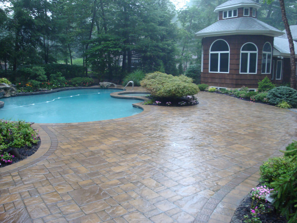 Long Island Poolscapes, Long Island Pool Patios, Pool Patio Builders ...